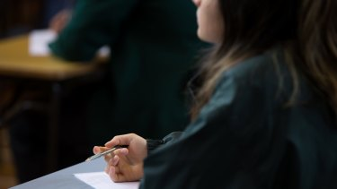 Are Australian schools structured to support young geniuses, or do they work against them?