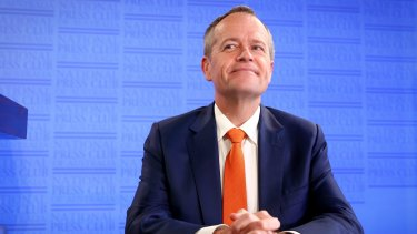 "Opposition Leader Bill Shorten believes a plebiscite will unleash  a ""vile, negative campaign""."