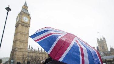 Cutting carbon: Britain makes big gains.