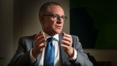 Premier of South Australiia Jay Weatherill has a reputation for bold and often unorthodox policy solutions.