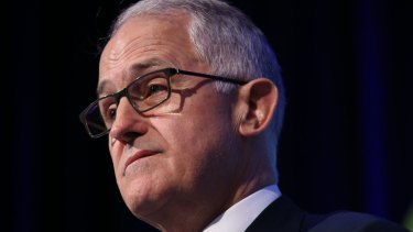 """Prime Minister Malcolm Turnbull says debate about change to section 18C of the Racial Discrimination Act is """"reasonable""""."""