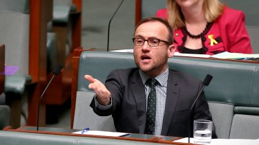 Greens MP Adam Bandt called on Labor to state its position.