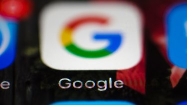 Google collects massive amounts of personal data from smartphones and desktop computers.