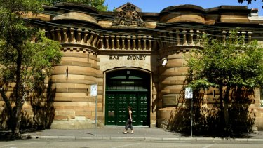 The National Art School will be offered a license agreement, not lease, to stay in the historic Darlinghurst jail.