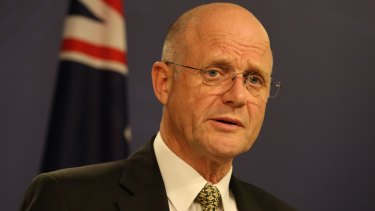 Senator David Leyonhjelm said he would support an inquiry.