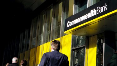 How strong is the case of a shareholder class action against Commonwealth Bank?
