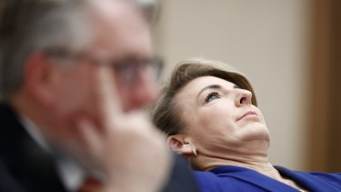 "Employment Minister Michaelia Cash admitted on Wednesday night that she had been wrong and one of her advisers had contacted the media ""without my knowledge""."