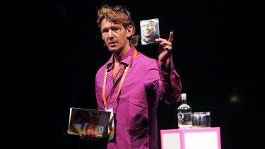 Social Medwork CEO and founder Sjaak Vink.