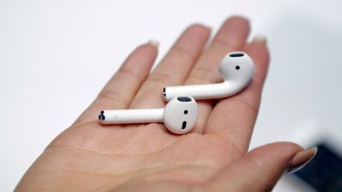 The future is wireless, according to Apple.