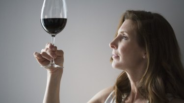 Think before you clink: it's not just young people getting drunk.