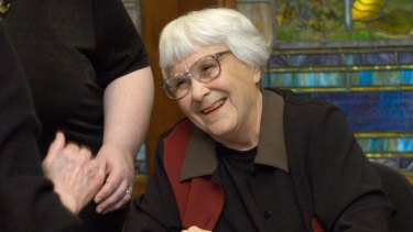 Harper Lee won the 1961 Pulitzer Prize for To Kill a Mockingbird.