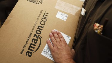 Amazon.com has seen a significant rise in its technology and content operating costs as it expands.