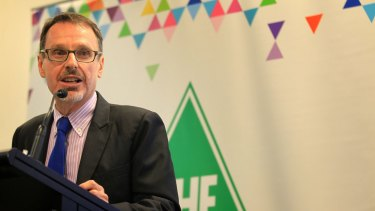 Dr John Kaye of the NSW Greens died on Monday night.