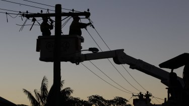 """China has labelled the Australian government's preliminary decision to block the sale of Ausgrid to the state-owned China State Grid as """"almost comical""""."""
