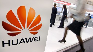 The cable project to the Solomon Islands had been due to be installed by the marine division of Chinese firm Huawei.