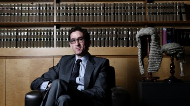 Barrister Richard McHugh has published his first novel, <i>Charlie Anderson's General Theory of Lying</i>