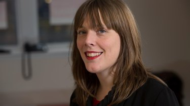 Jess Phillips says the ringleaders should face either civil or criminal action.