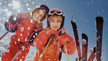 Ski trips have a lot of upfront cost, and the price of medical treatment can be high.
