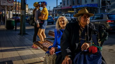 Time Flown: One of the finalists in the Australian Life photo competition for 2017.