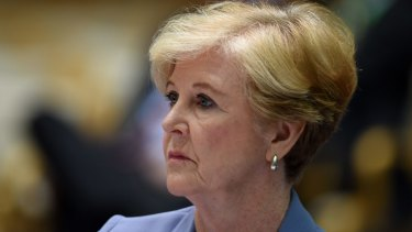 "Human Rights Commission president Gillian Triggs said while countries were ""courteous"" there were ""common themes"" of concern."