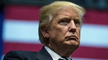 President-elect Donald Trump has been a purveyor of conspiracy theories for years, Holthaus writes.