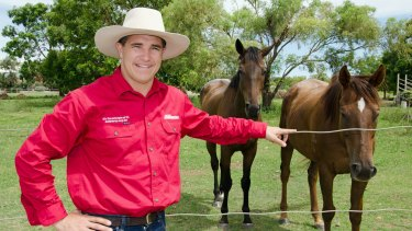 Katter's Australian Party MP Rob Katter says he and Shane Knuth are still deciding which party to support in their bid to govern Queensland.