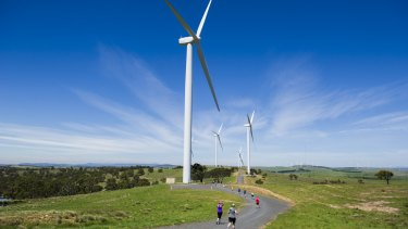 Some 14,000 megawatts (MW) of wind or solar plants are seeking approval.
