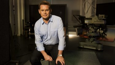 """60 Minutes host Michael Usher: """"There have been mistakes and failings."""""""