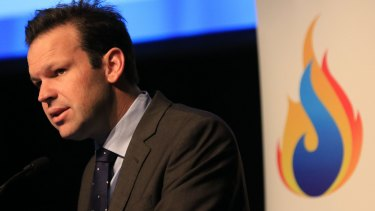 Senator Matt Canavan and tha Nationals have called for an end to all renewables subsidies.
