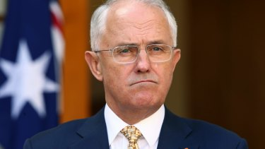 Prime Minister Malcolm Turnbull announced that if re-elected, his government would abolish the Road Safety Remuneration Tribunal.
