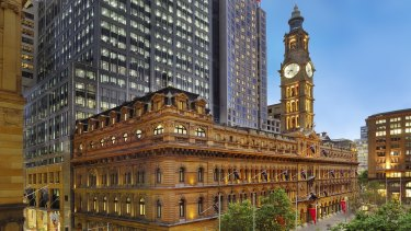 After Far East Organisation and Sino Group agreed to pay $445,300,000 for the landmark Westin Sydney, there has been plenty of attention for the sector.