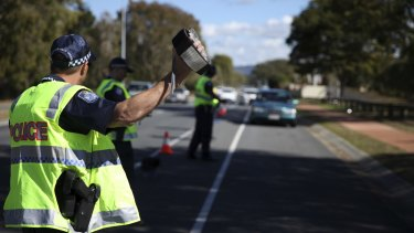 Gold Coast Cops.
