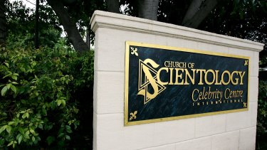 'To a Christian, Scientology may be distorted and dangerous, but it is certainly a religion.'