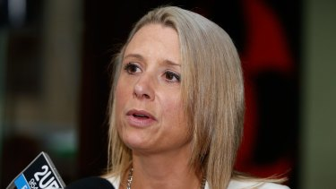 Former NSW premier Kristina Keneally has given conditional support to increasing the GST.