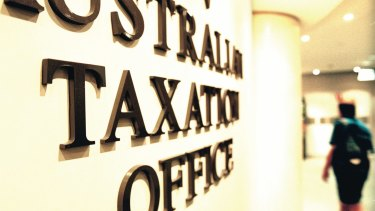 The ATO is giving companies two options as to how it will report their information.