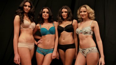 Woolworths has sewn up a deal with lingerie giant Bendon to stock its underwear in its supermarkets.