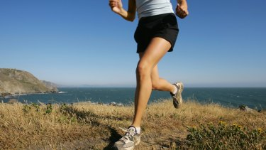 Boost your body clock: Run to the rhythm.