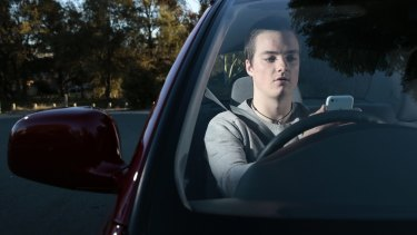 Six times as many people were caught talking on the phone while driving than messaging or using social media behind the wheel on ACT roads in the past nine months.