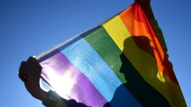 Make it known that you think: yes, marriage equality is the right thing.