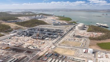 The big three gas exporters  spent billions building their LNG plants and they are trying to get a return.