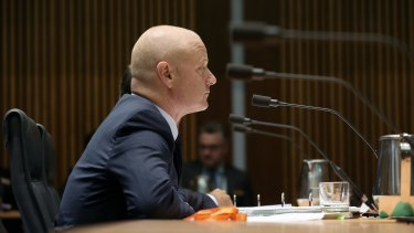 More of CBA Ian Narev pay was to be linked with improving culture.