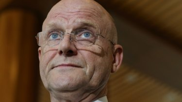 """""""Alcohol taxation in Australia is anything but logical"""": Liberal Democrat senator David Leyonhjelm chaired in the inquiry."""