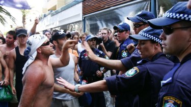 The Cronulla riots survive as a dark day in our history – with perhaps even more relevance than we'd like to admit to the modern-day fight against Islamic terrorism.