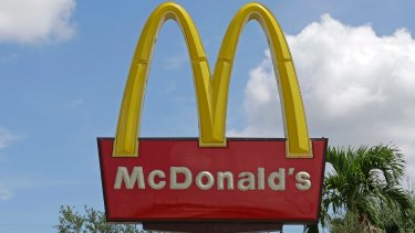 "In 2016 McDonald's Australia continued with a long-standing practice of reducing its local tax bill, but the company says it pays its ""fair share""."