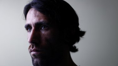 """""""The refugees are very worried about the future and extremely scared by this situation"""": Behrouz Boochani."""