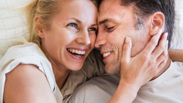 The desire for love and intimacy is natural for everyone.