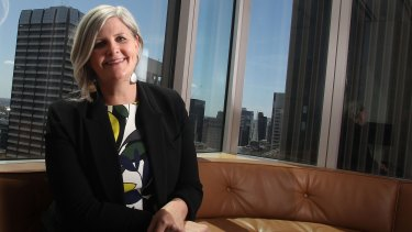 Sam Mostyn will lead the new committee.