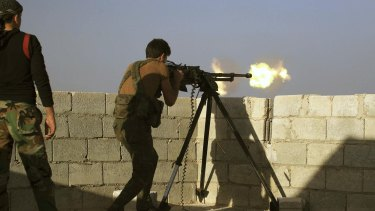 It is estimated that at least 90 Australians are fighting with and supporting terrorist groups in Syria and Iraq.
