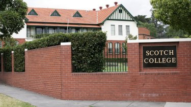 More alleged victims of sexual abuse have contacted Scotch College in Hawthorn.