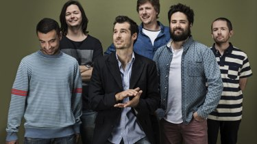 The Cat Empire has benefited from releasing its last two albums independently.